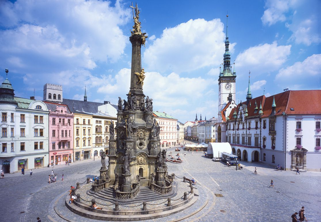 Come to Olomouc and enjoy the sensational atmosphere of one of the most popular races in the Czech Republic!