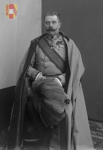 Franz Ferdinand (1913)