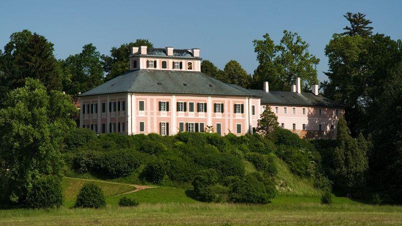 Ratibořice Chateau
