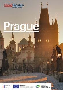 Bekijk de Praag brochure op de website van CzechTourism.com