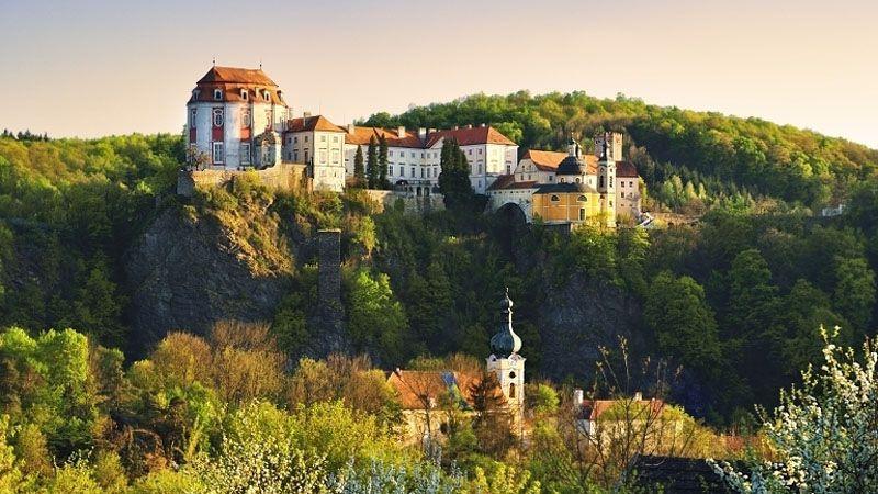 Chateau Vranov nad Dyjí