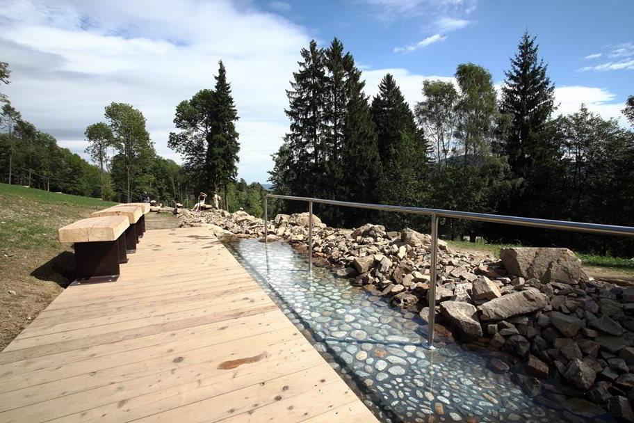 Balneopark Jeseník