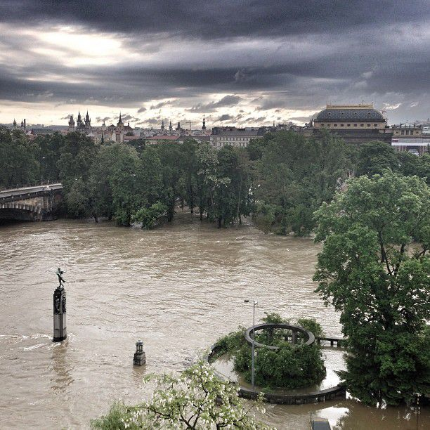 Prague (June 4, 2013 at 7:00 am)