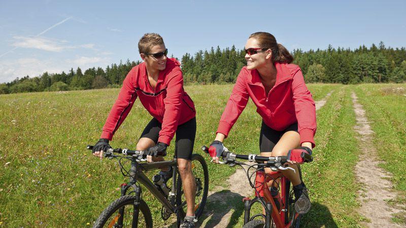 Králicko - cycling