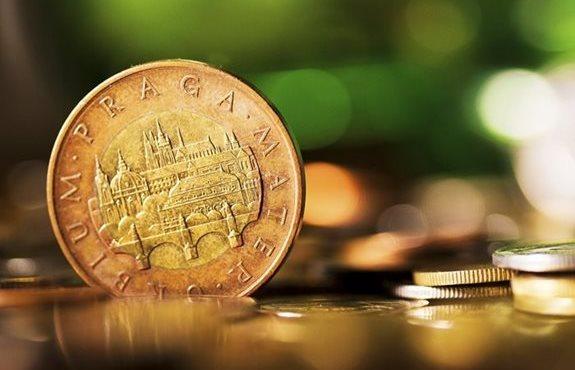 Czech Republic Währung Zahlungen Preise Und Trinkgeld