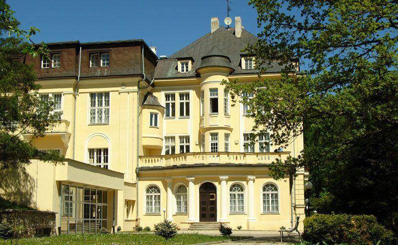 Teplice nad Bečvou - Moravan