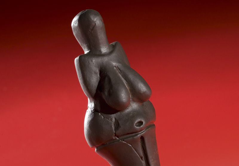 Venus of Dolní Věstonice