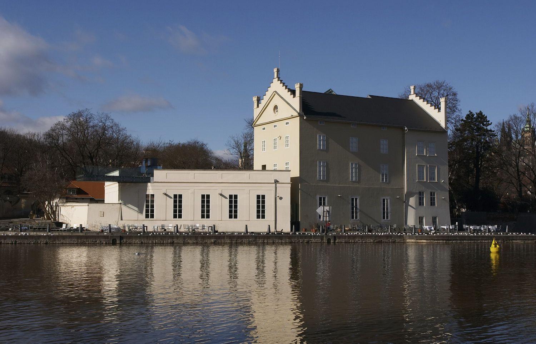 Kampa Museum
