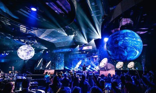 Czech Republic - Global Social Awards