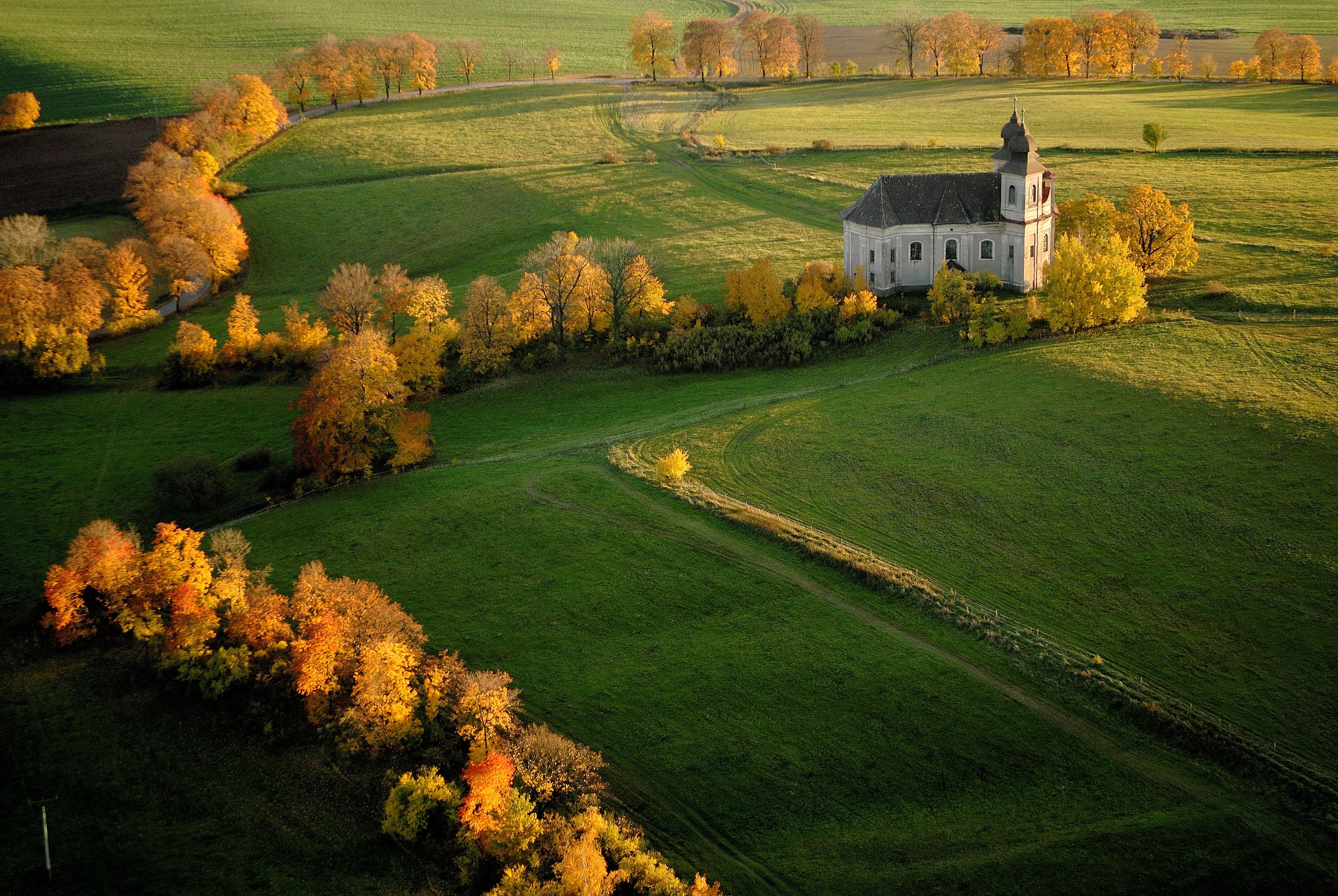 La Bohême orientale