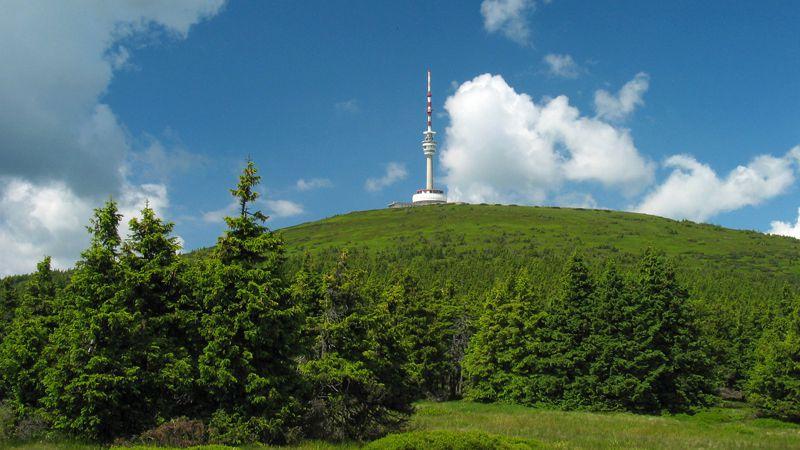 Monte Praděd