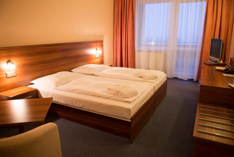 Отель «Frymburk»