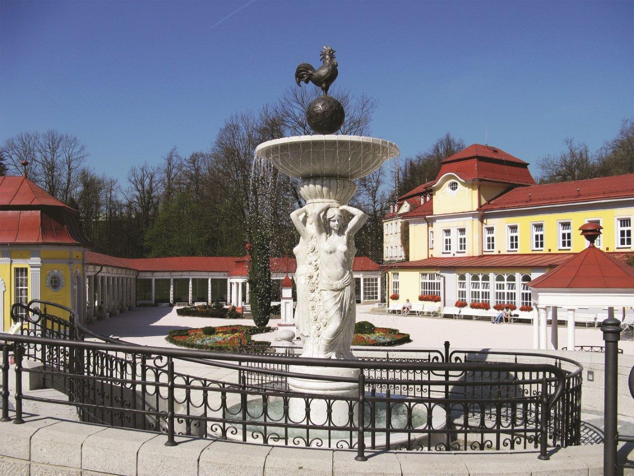 Курорт Либверда