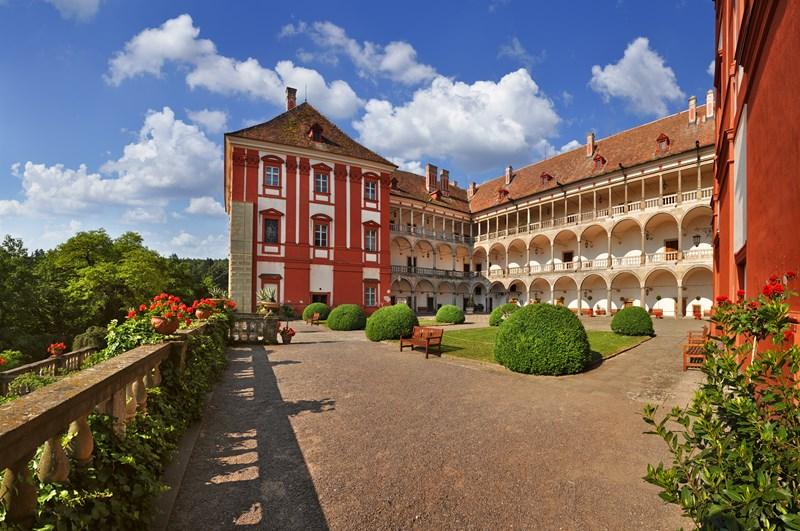 Chateau Opočno