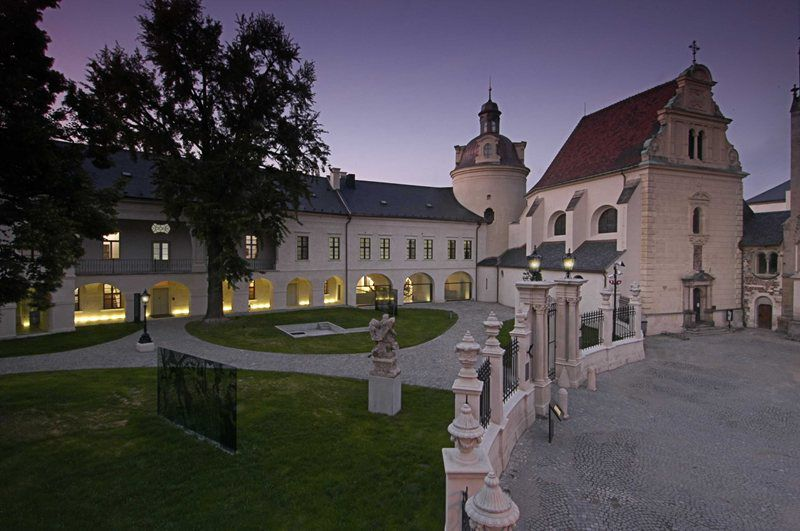 Olomouc Archdiocesan Museum