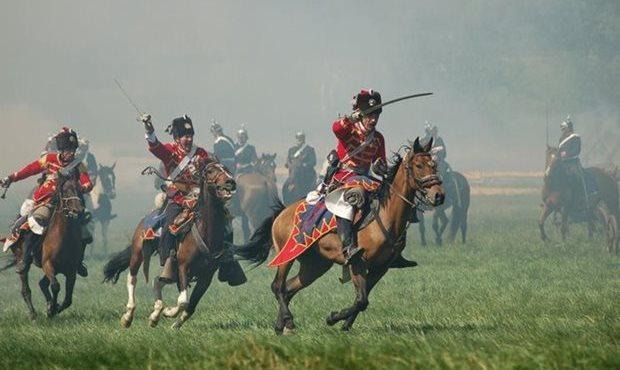Czech Republic - Anniversary of the Battle of Hradec Králové