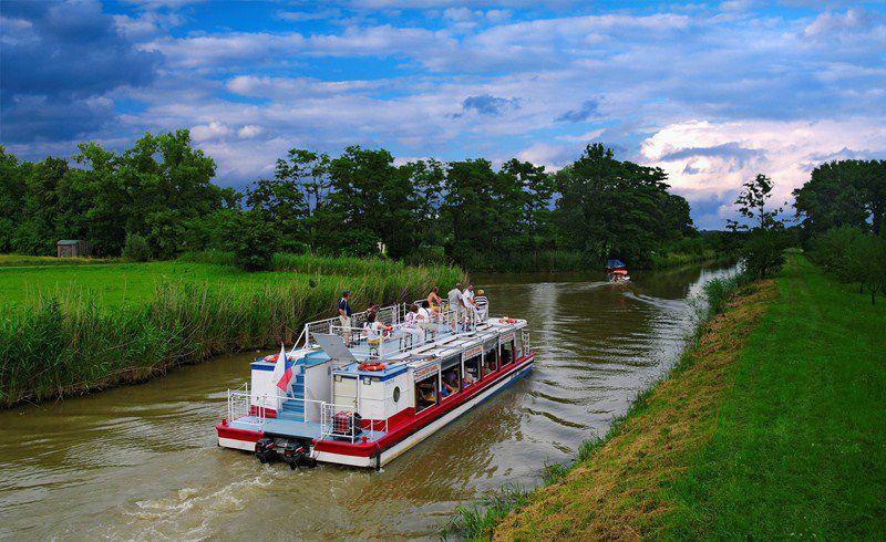 Baťa Canal