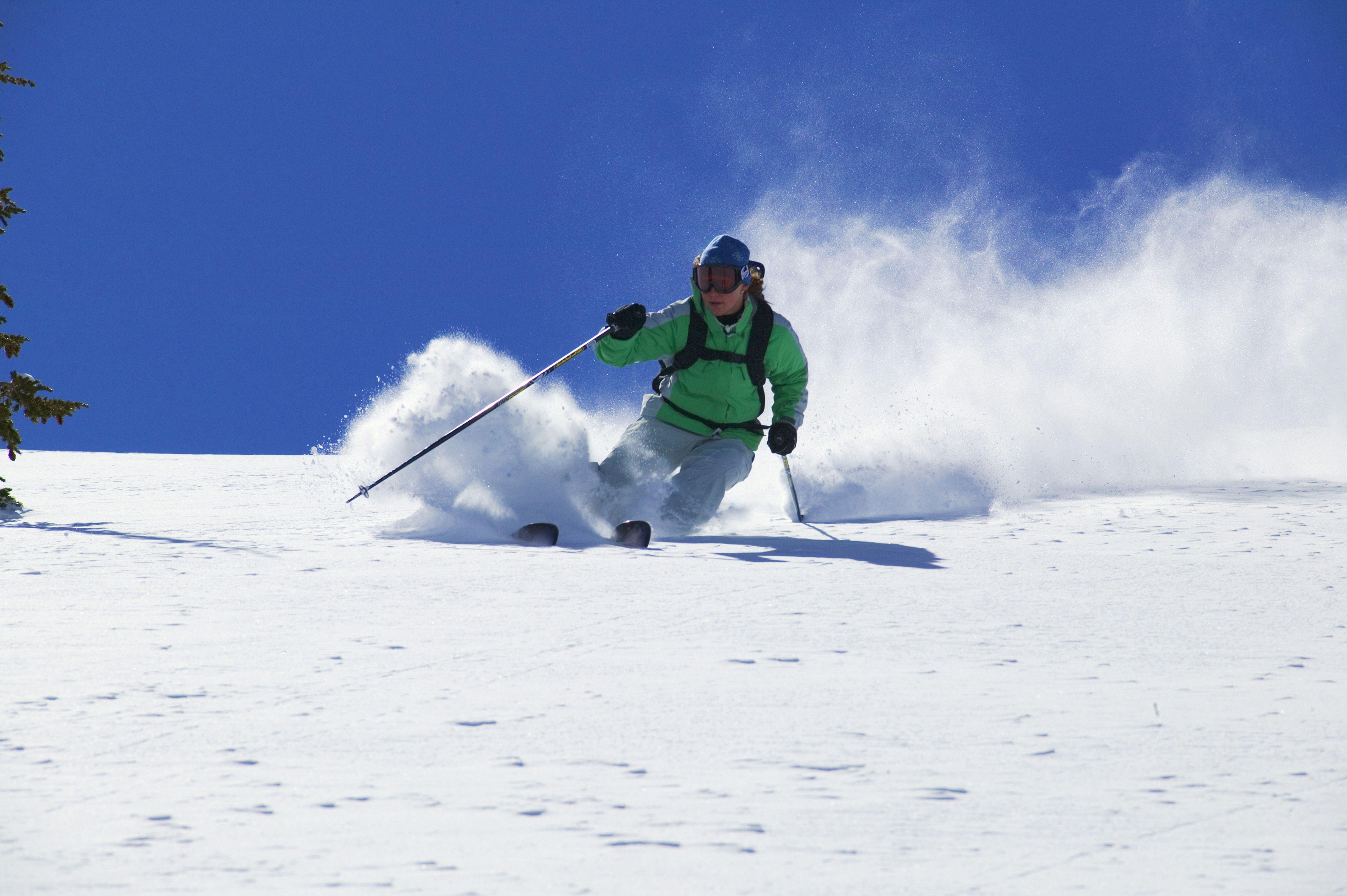 Bílá Ski Complex