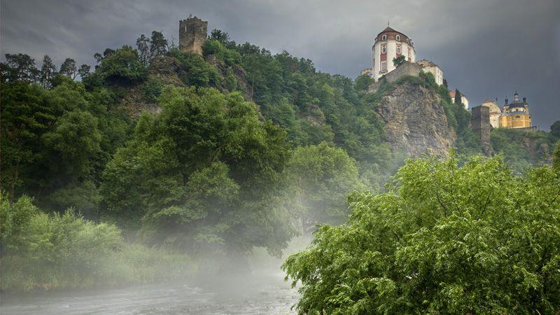 Schloss Vranov nad Dyjí