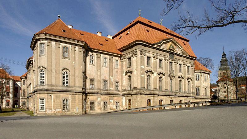 Monastero di Plasy