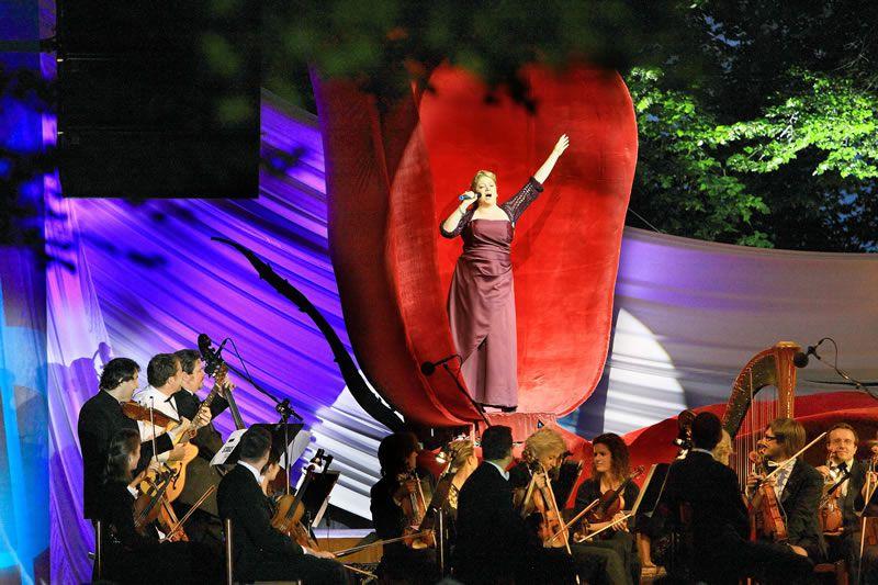 XXII International Music Festival Český Krumlov 2013