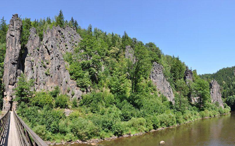 Svatoš Rocks