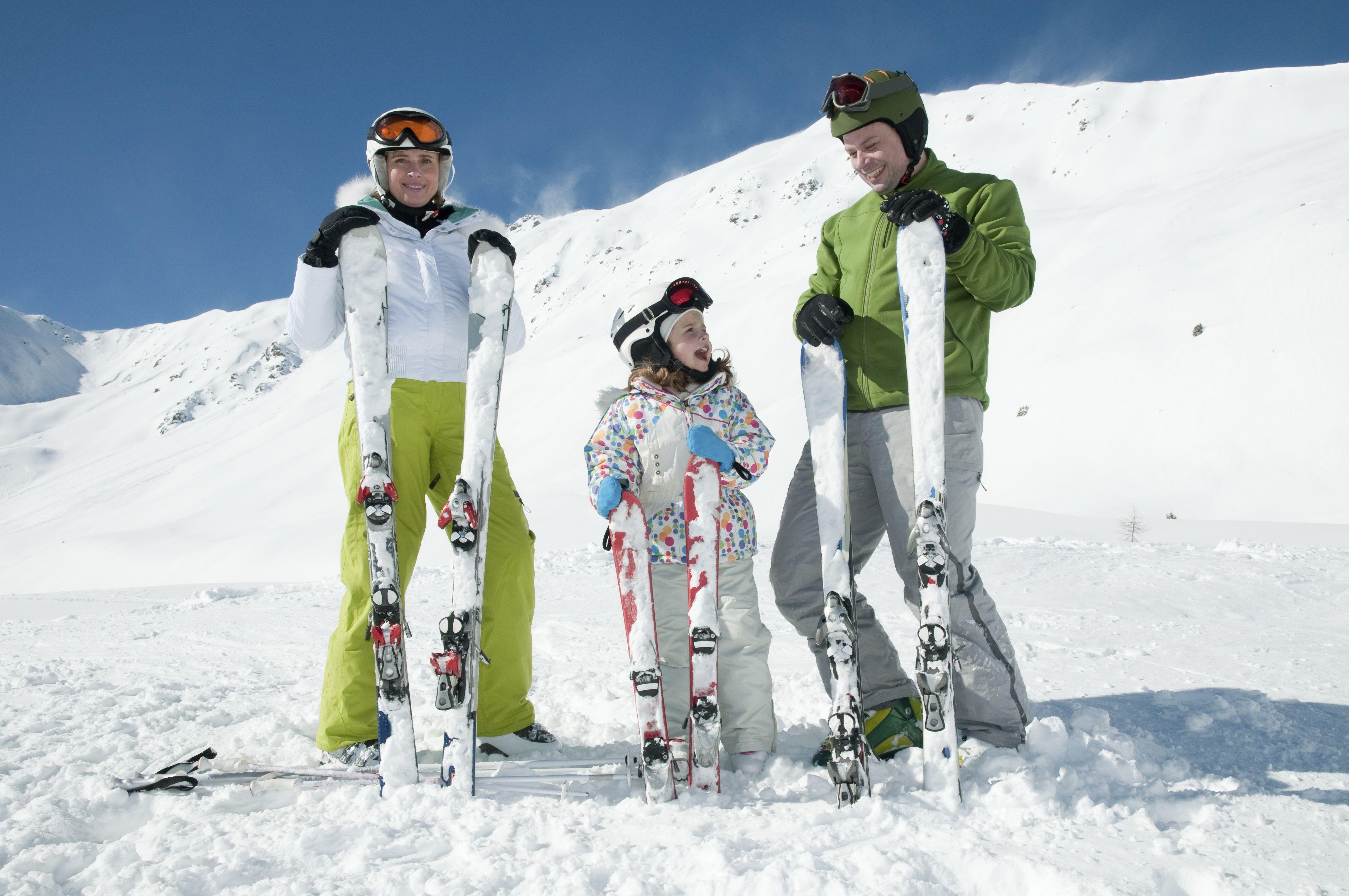 Mariánky Ski Complex in Mariánské Lázně