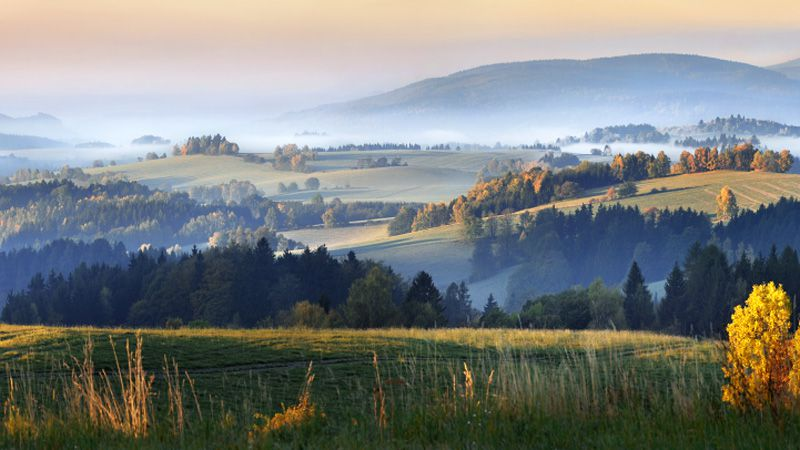 Regione di Jeseník