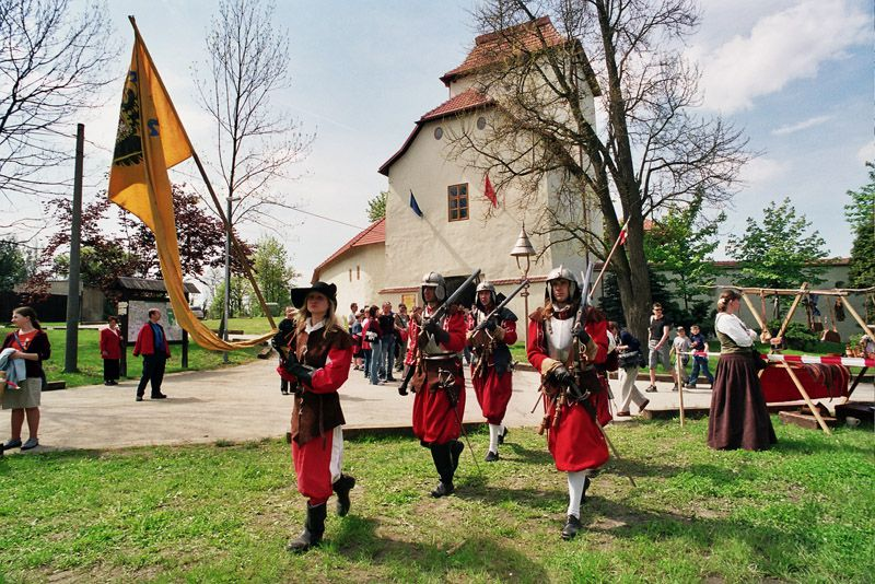 Silesian-Ostrava Castle