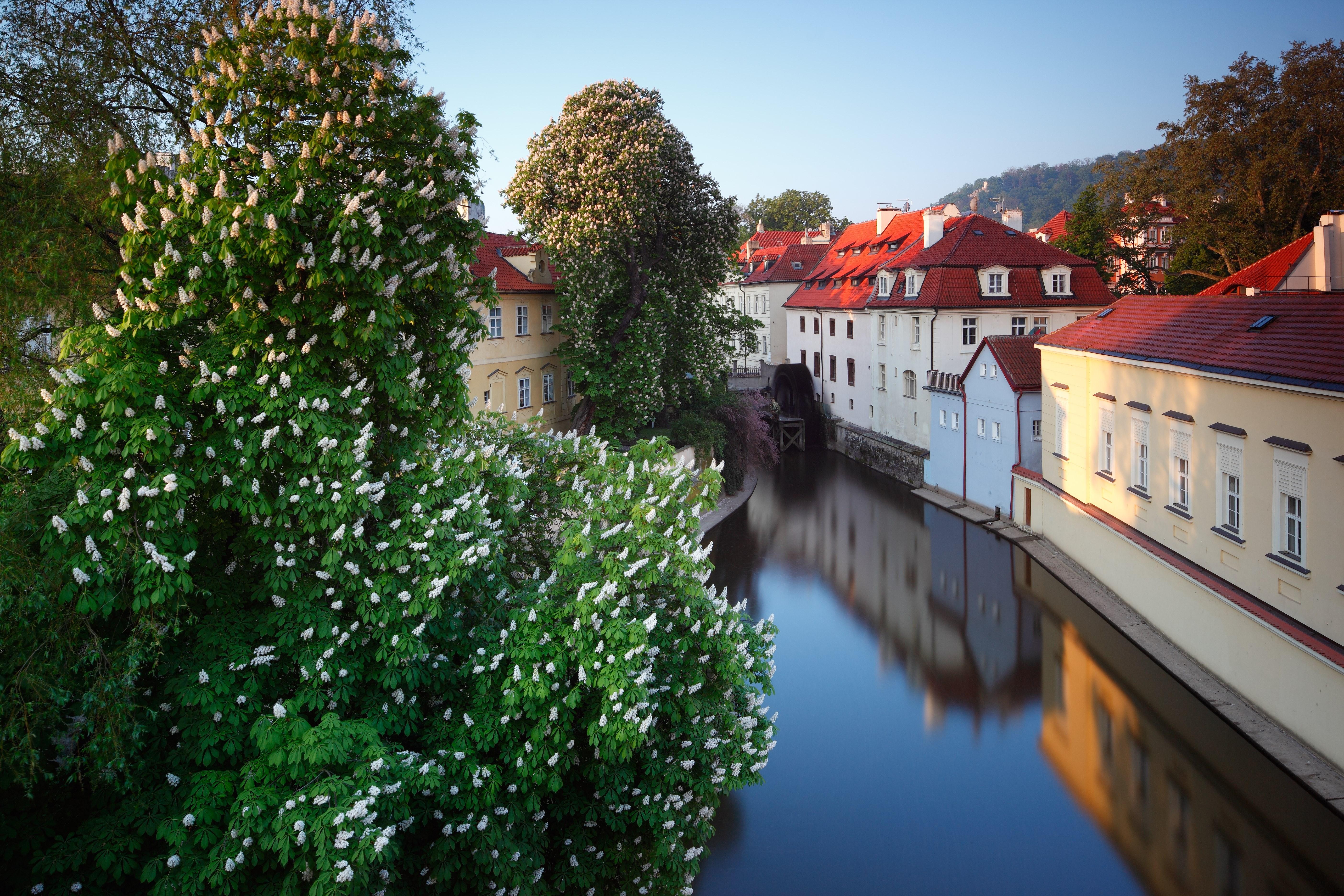 Prague - the City of Romance