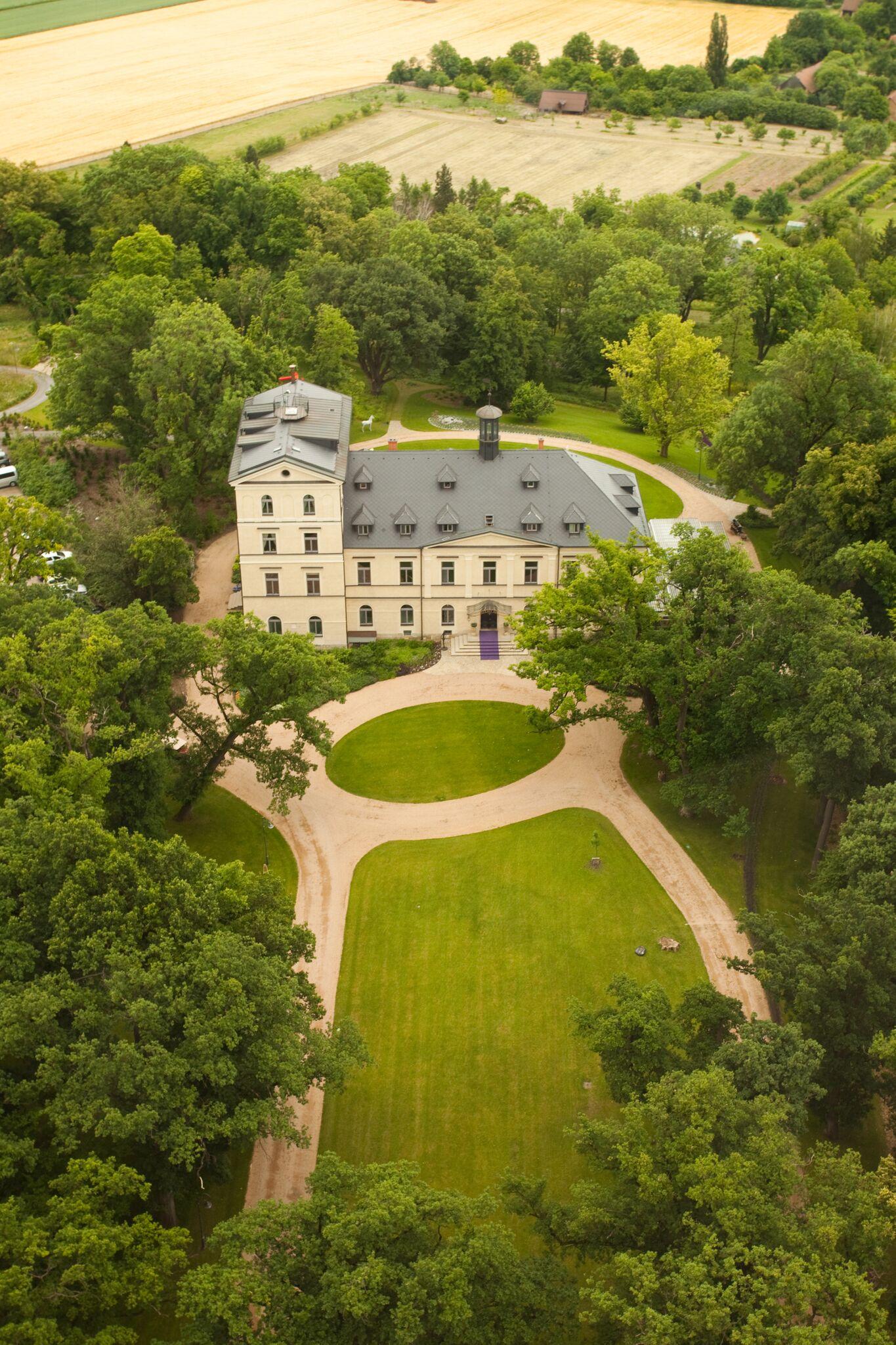 Schloss Mcely