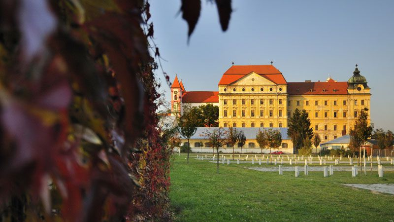 Kloster Louka