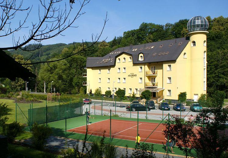 Hotel Akademie Hrubá Voda***