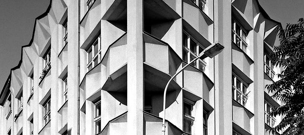 Czech republic - Cubismo arquitectura ...