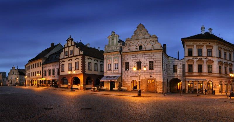 Tra miniere medievali, sotterranei storici e monumenti industriali.