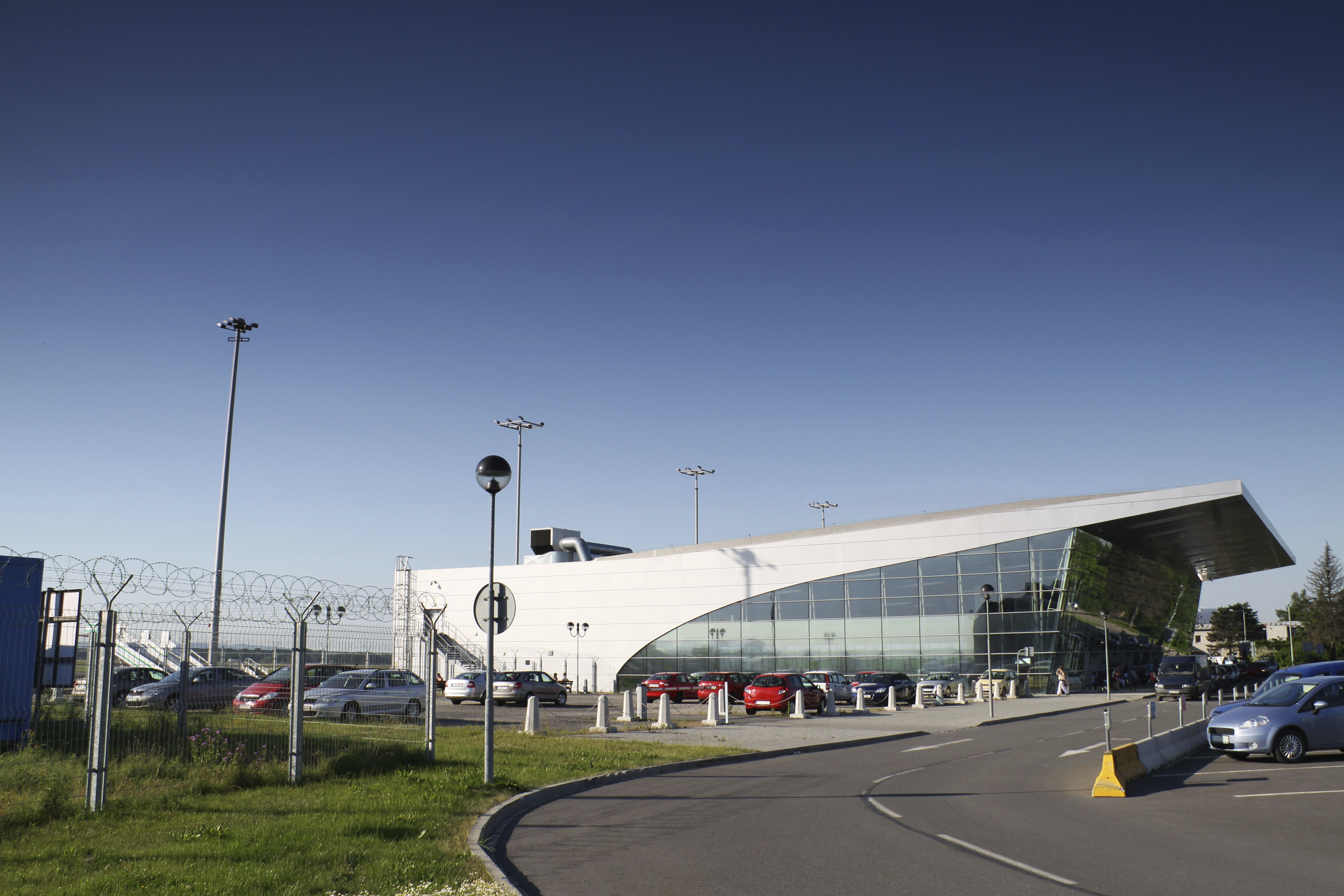 Leos Janacek Airport