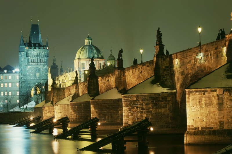 Tschechien gilt weiterhin als eine der sichersten Destinationen