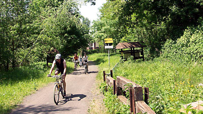 Parque Landek