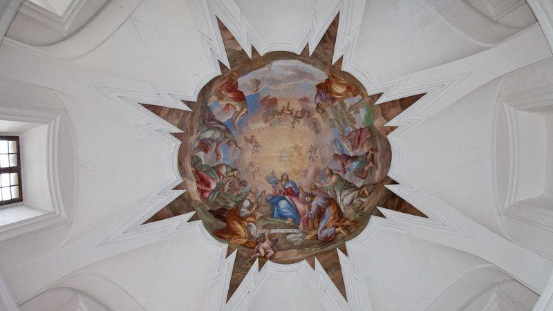 Monasterio Plasy