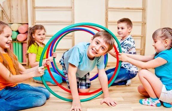 Czech Republic Indoor Activities For Children