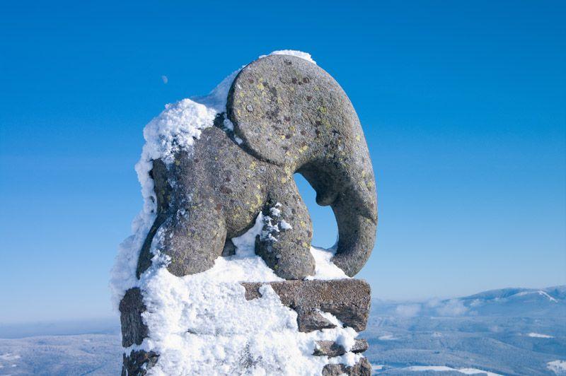 Dolní Morava - Králický Sněžník