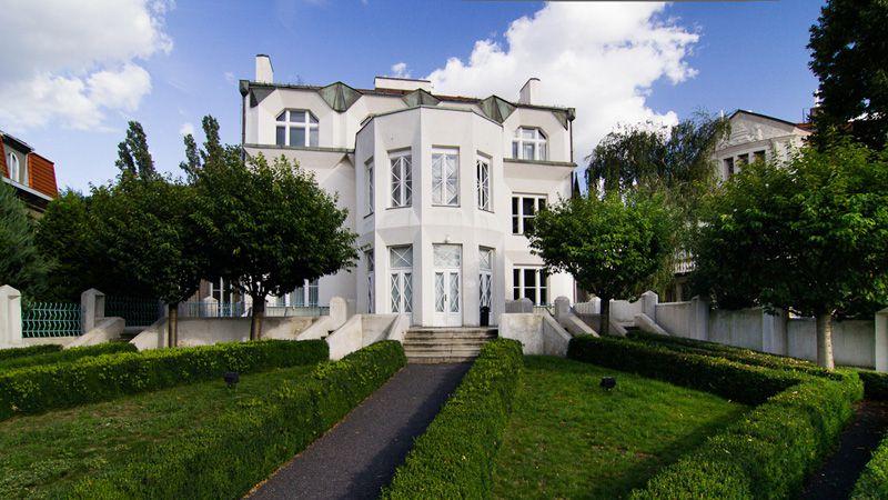 Villa Kovařovic