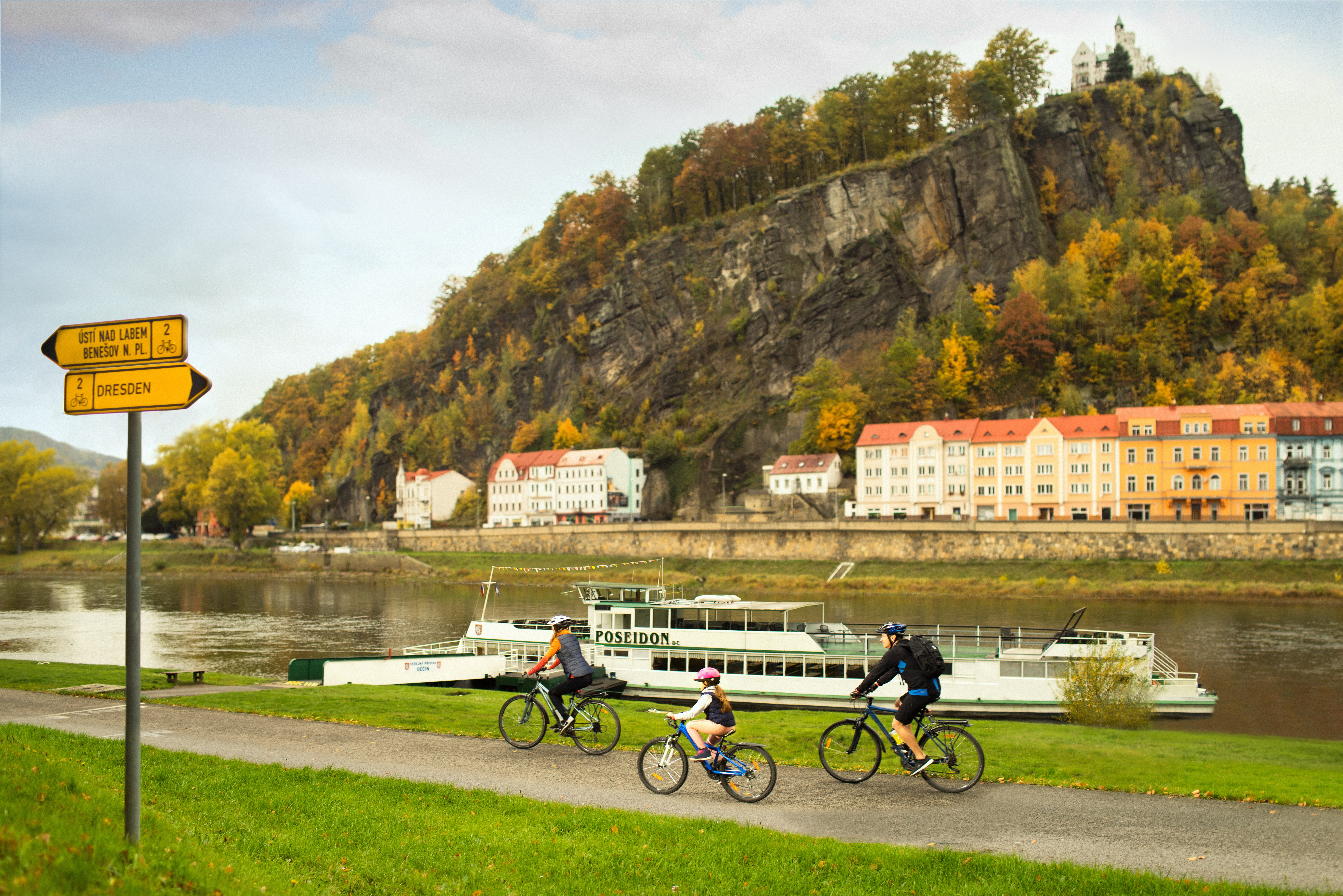 The Best Known, Longest and Most Popular Cycling Routes
