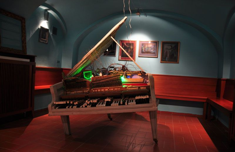 Jihlava - Dom Gustava Mahlera