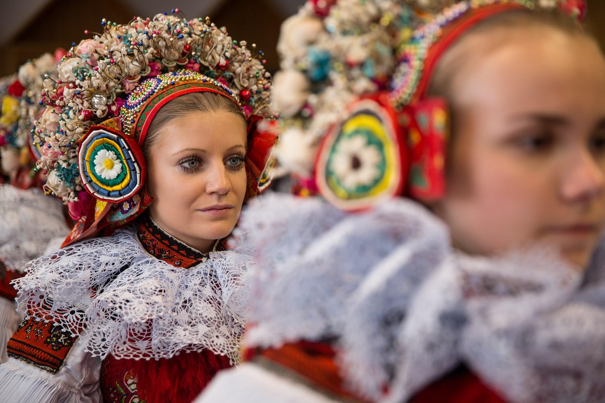Czechoslovakia dating culture in norway