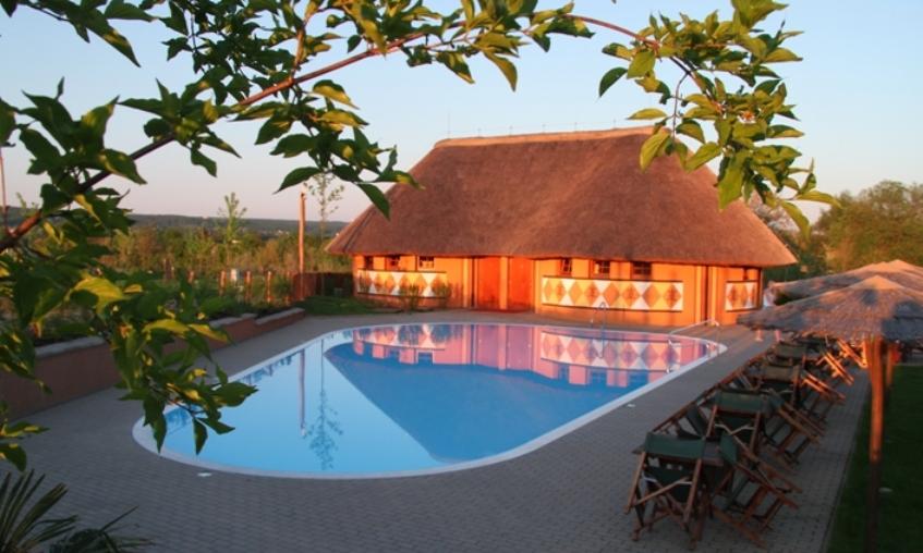 Stijvol, comfortabel en luxe kamperen ook trend in Tsjechië.
