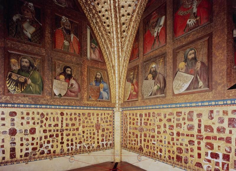 Výstava Cisár Karol IV. 1316–2016