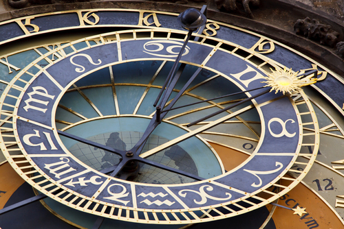 The Czech Republic and its time zone, changes to summer and winter time, or its most interesting clocks.