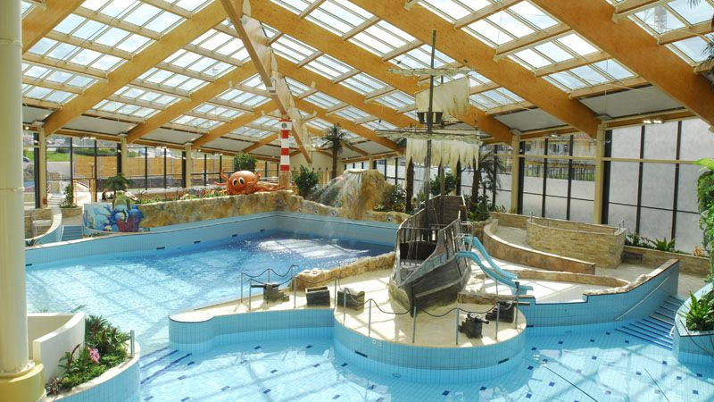 Aquapalace Resort Prague