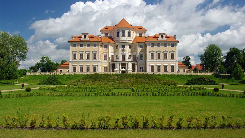 Liblice Chateau